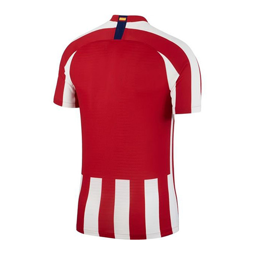 Atletico Madrid Jersey 2019-20 – Home Kit