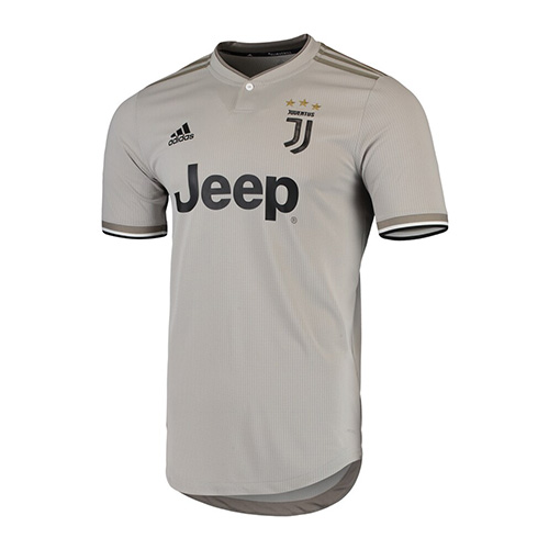 Juventus Jersey 2018-19 – Away Kit