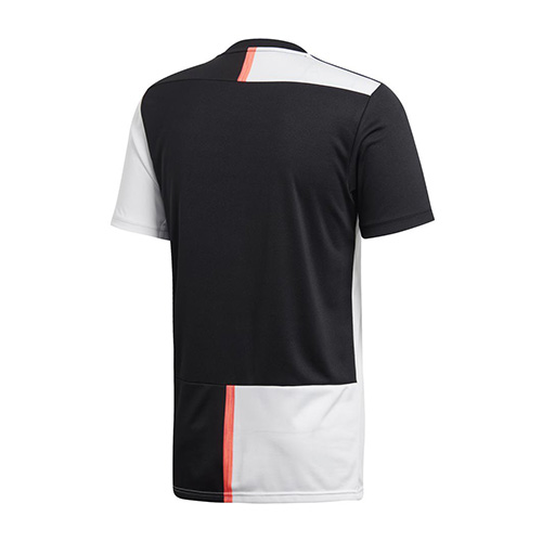 Juventus Jersey 2019-20 – Home Kit