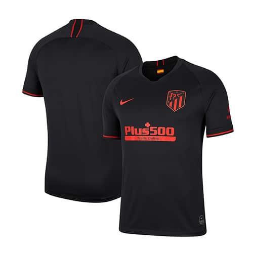 Atletico Madrid Jersey 2019/20 Away Kit