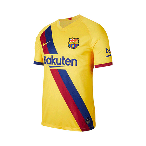 FC Barcelona Jersey 2019/20 Away kit