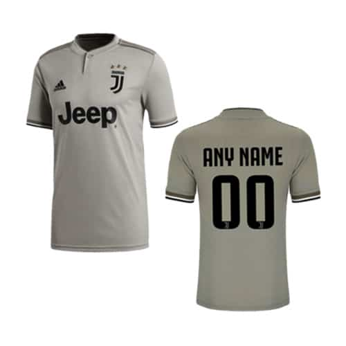 the best attitude 40a27 75d51 Juventus Jerseys Archives | Footballmonk