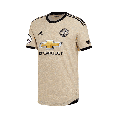 Manchester United Jersey 2019/20 Away Kit