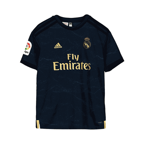 Real Madrid Jersey 2019/20 Away kit